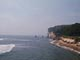 海鵜飛来地の小貝浜